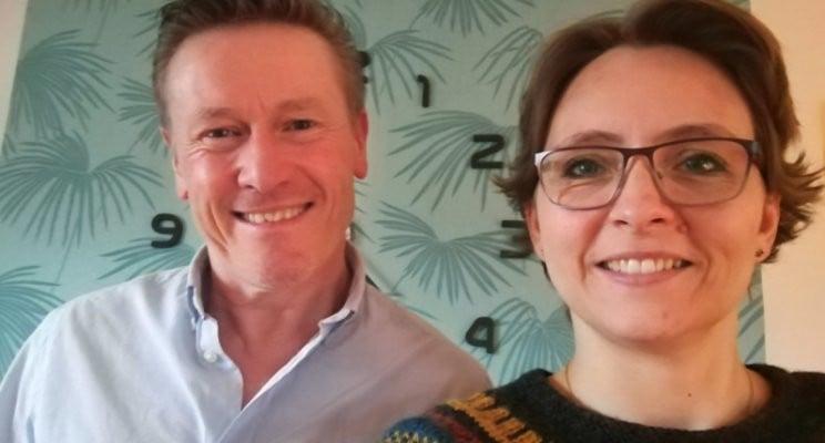 Business rådgivning - Anbefaling - Anita Broberg-Jepsen - Peer Mathiesen