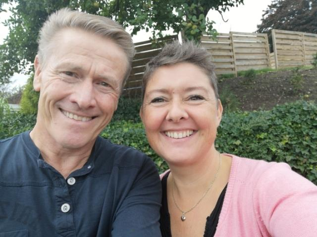 Business rådgivning - Anbefaling - Heidi - Peer Mathiesen