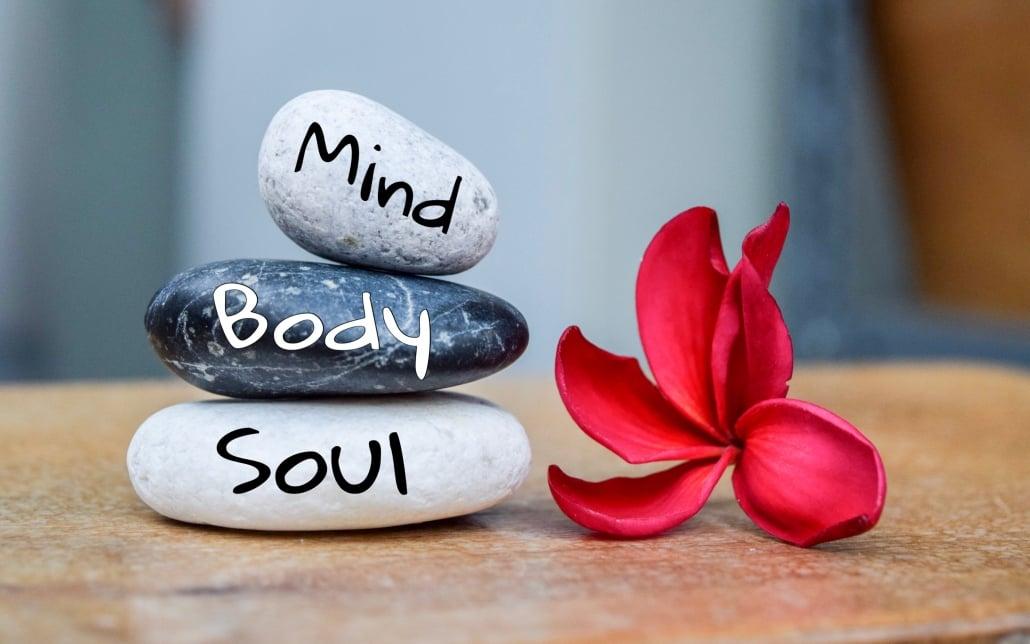 Clairvoyant rådgivning - Mind Body Soul - Peer Mathiesen